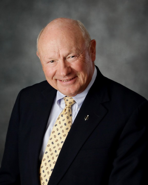 Tom O'Brien, Chairman