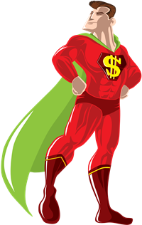 Captain Credit Union is here to help you save!